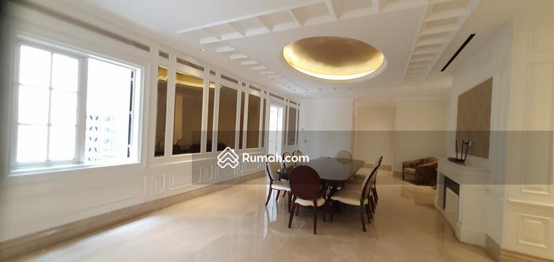 Gedung Office & Boutique Hotel di Kebayoran Baru #105485257
