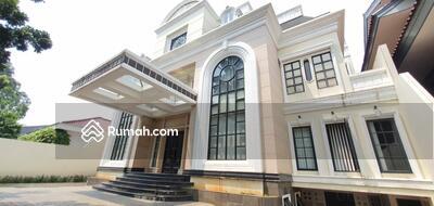 Dijual - Gedung Office & Boutique Hotel di Kebayoran Baru