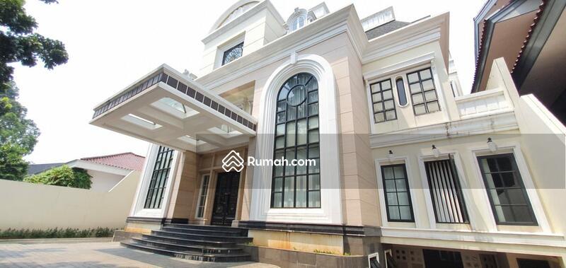 Gedung Office & Boutique Hotel di Kebayoran Baru #105485317