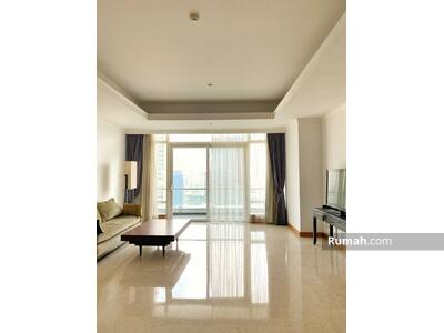 Disewa - For Rent 3BR Apartement Kempinski Private Residence