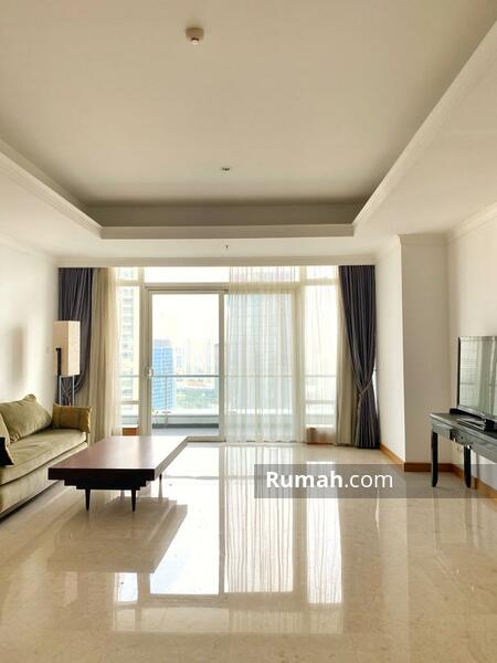 For Rent 3BR Apartement Kempinski Private Residence #105489631