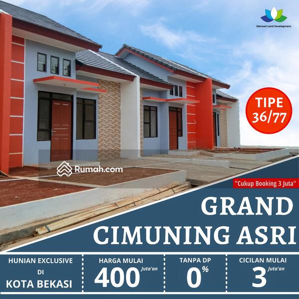 Rumah di Mustikajaya #105495907