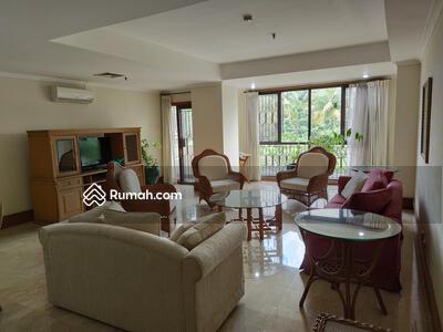 Dijual - Apartemen Kemang Jaya Wonderful Garden View