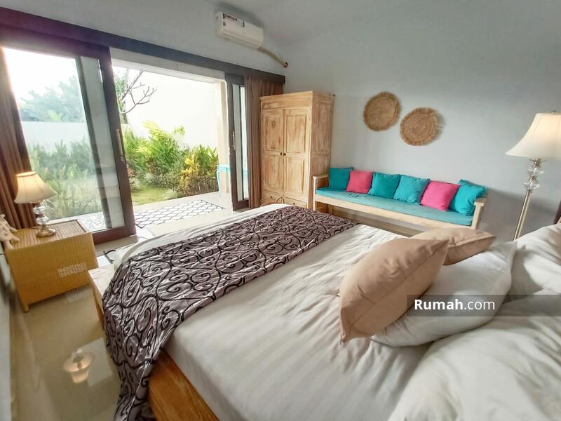 House semi villa 2 bedrooms at Padonan #105501271