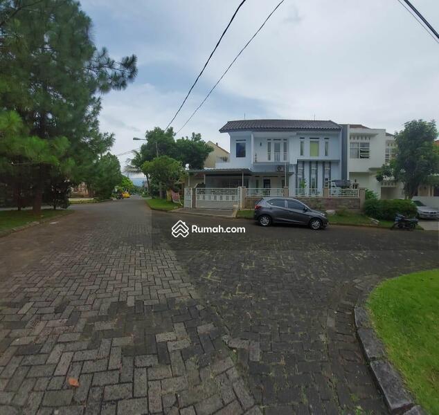 Jual Rumah Baru Renovasi Depan Taman Di Bukit Bogor Raya Lakeside #105502409