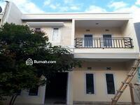 Dijual - Rumah Cluster Harga Murah di Kampung Tengah Condet