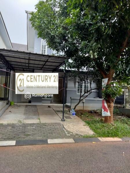 Dijual Rumah di Kota Wisata Cibubur #105509329