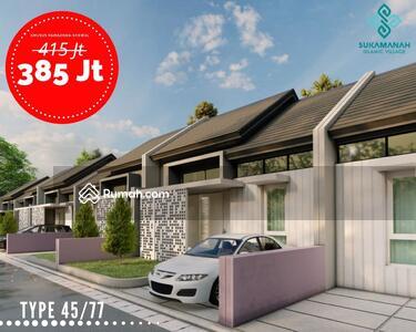 Dijual - Promo Rumah Ready Stock Sukamanah Islamic Village Purwakarta Siap Huni