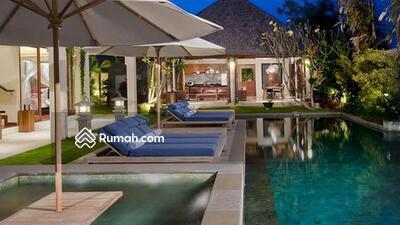 Dijual - Ggn 014- for sale luxury villa in kerobokan