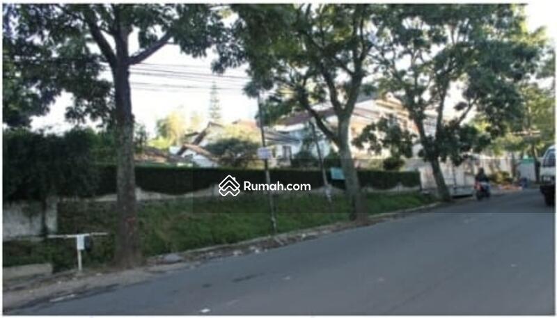 Dijual rumah hitung tanah lokasi strategis #105523427