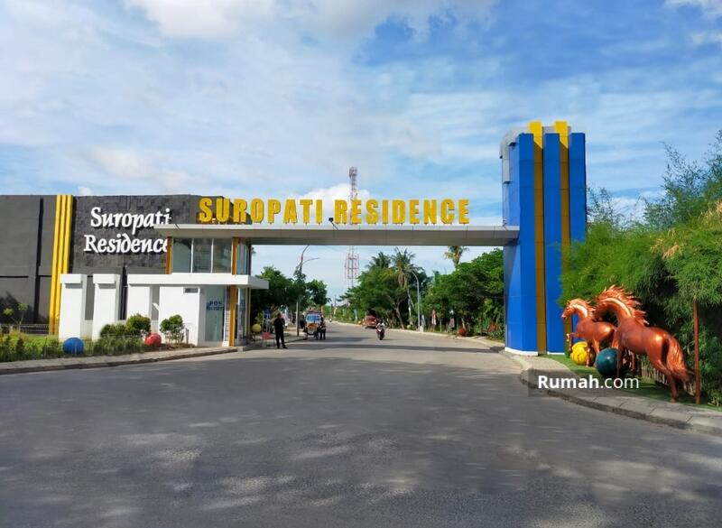 Rumah Posisi hook Bekasi #105537029