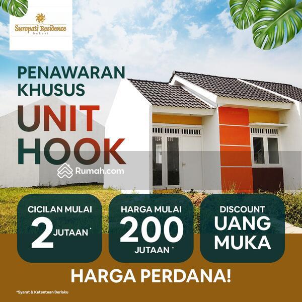 Rumah Posisi hook Bekasi #105537031