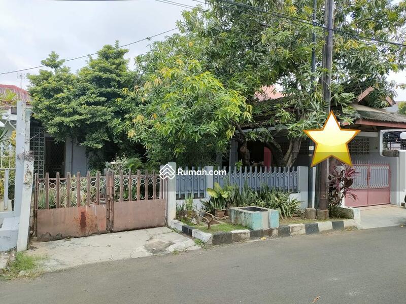 Jual rumah 2 lantai di Pulo Gebang, Jakarta Timur #105542525