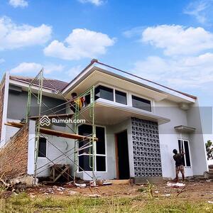 Dijual - Rumah cluster murah di solo baru sektor 9 banyak bonusnya