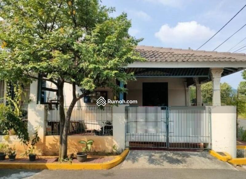 Rumah hoek siap huni luas 10x15 150m Type 3+1KT Pulogebang Permai Cakung Jakarta Timur #105550221