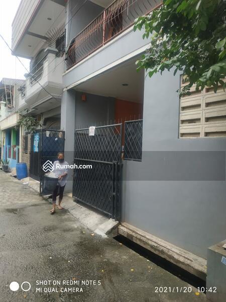 Rumah kostan dijual murah ada 10 kamar strategis dekat grand metropolitan mall kota Bekasi #105552935