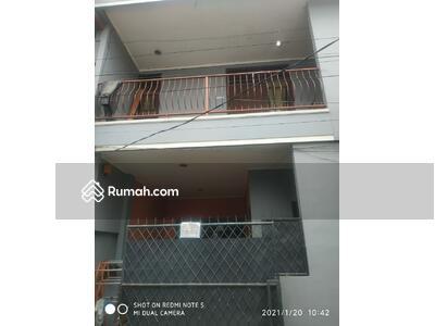 Dijual - Rumah kostan dijual murah ada 10 kamar strategis dekat grand metropolitan mall kota Bekasi