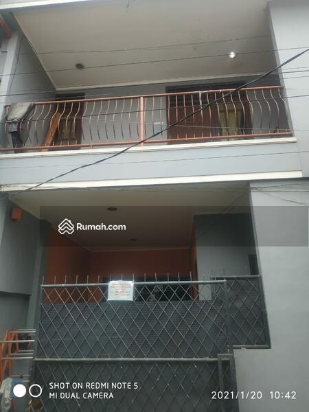 Rumah kostan dijual murah ada 10 kamar strategis dekat grand metropolitan mall kota Bekasi #105552937