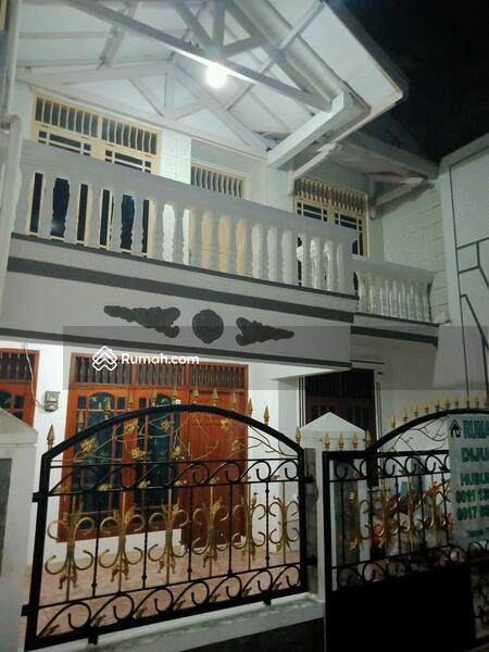 Dijual rumah siap huni klender Jakarta timur #105556917