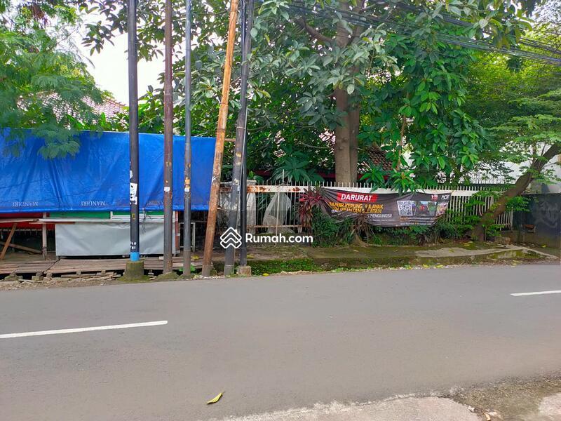Rumah Di H.Samali Lt.733m2 Pancoran #105557289