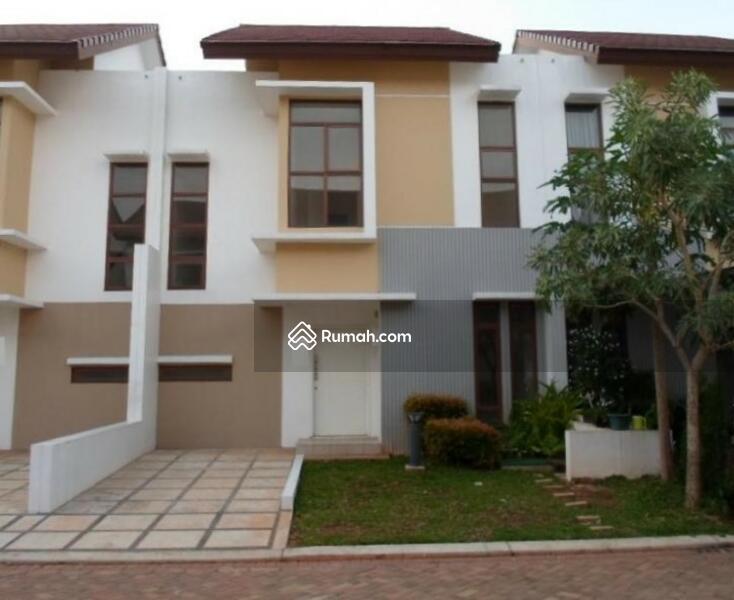 RECOMMENDED Rumah 2 Lantai 7,5x17 type 3KT di Cluster Alamanda JGC Jakarta Garden City #105564889