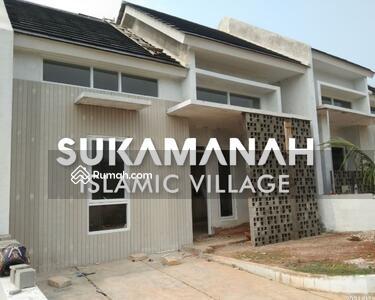 Dijual - Hommy Rumah Minimalis Strategis Dekat Tol Sadang purwakarta