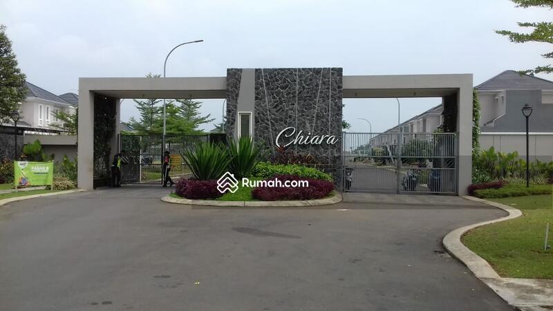 Cluster Chiara Survana Sutra Cikupa Tangerang #105583171