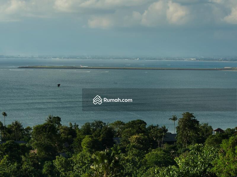 Dijual villa dengan view laut #105585267
