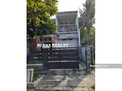 Dijual - Limus Pratama Regency