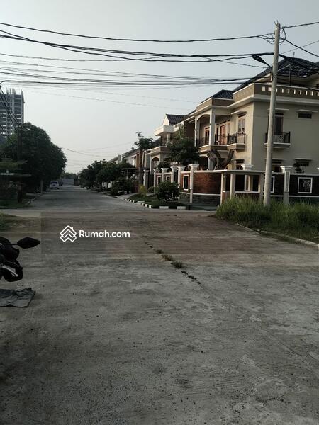 Kavling dalam perumahan , Akses jalan 3 mobil #105593599