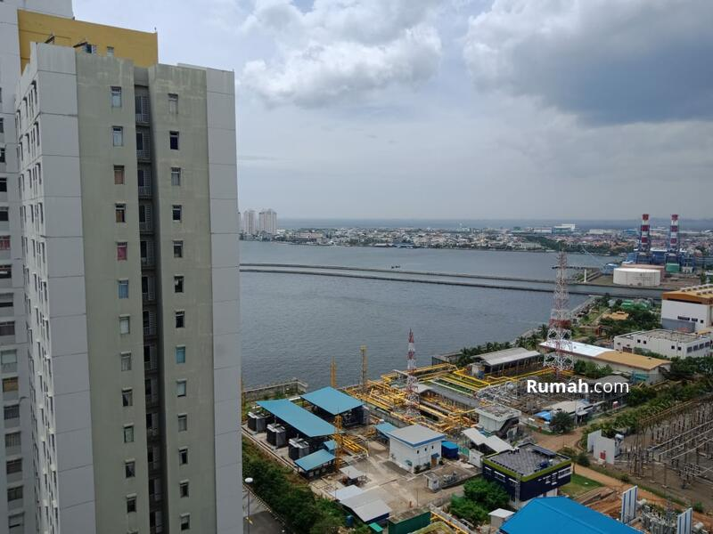 Dijual cepat Apartment Green Bay Pluit Jakarta Utara #105596315