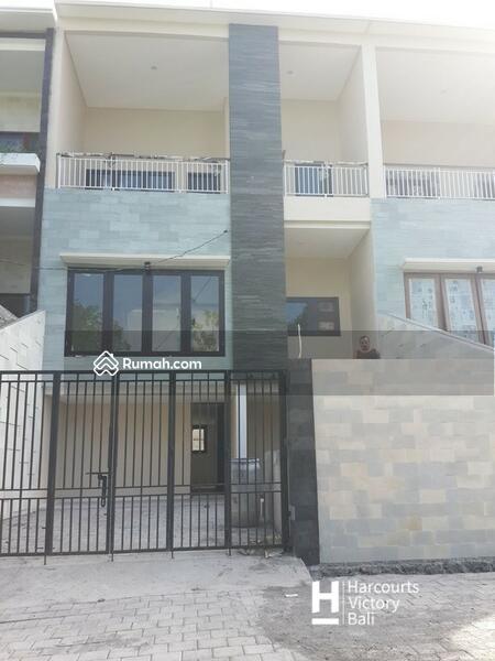 Disewakan Rumah Minimalis 3 lantai di Padangsambian #105596479