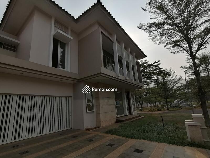 Dijual Rumah siap huni di Alam Sutera #105597027