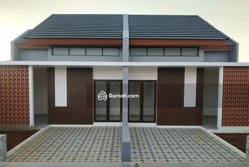 Diskon 10%!!!  Rumah dengan Fasilitas Lengkap di Depok #105598587