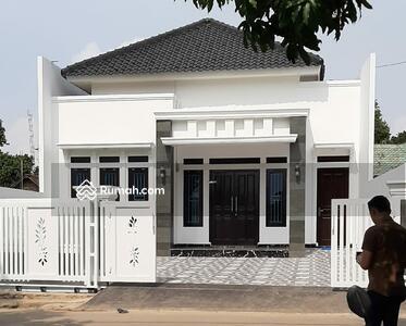 Dijual - Rumah Mewah harga terjangkau di Tanjung Senang