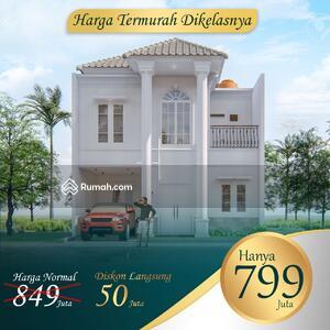 Dijual - Bintang Residence Cibubur