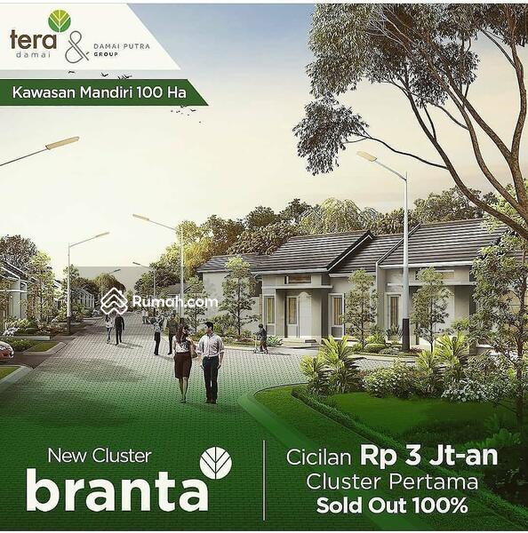 Rumah 400jt an Harapan Indah Bekasi #105611427