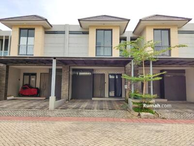 Dijual - Dijual Rumah Siap Huni Free PPN Springville Residence Surabaya Timur