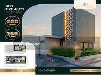 Dijual - Best Price ! ! Rumah 2 Lantai Murah Kota Malang Bhumi Paramarta Hill Inhouse Tanpa Bunga