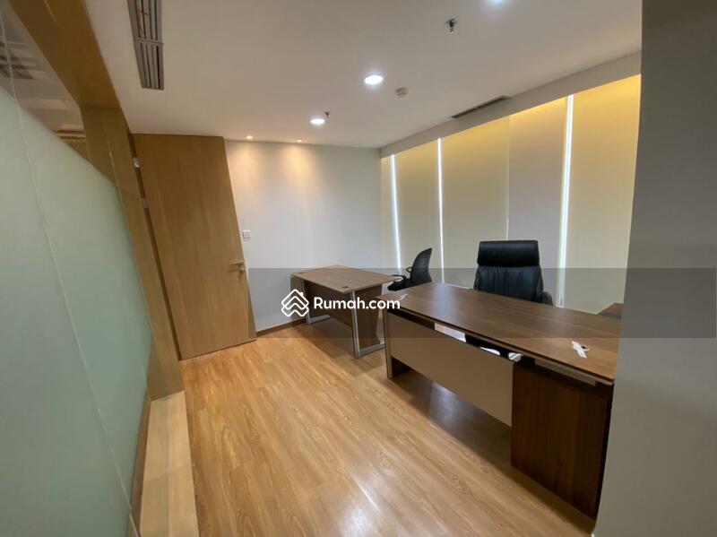 Gold Coast Office PIK - Siap Pakai #105622957