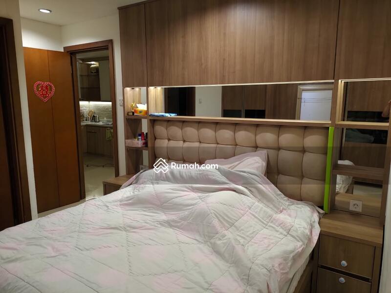 dijual condominum greenbay pluit 2br full furnish interior murah! #105636545