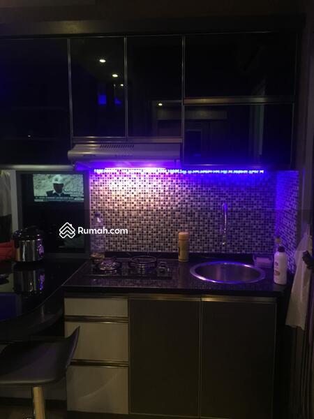dijual apartment greenbay pluit 2br full furnish bagus ! #105638673