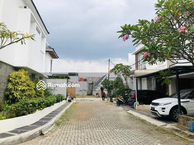 Dijual - Rumah Cluster Dekat Tol dan Stasiun Pondok Ranji