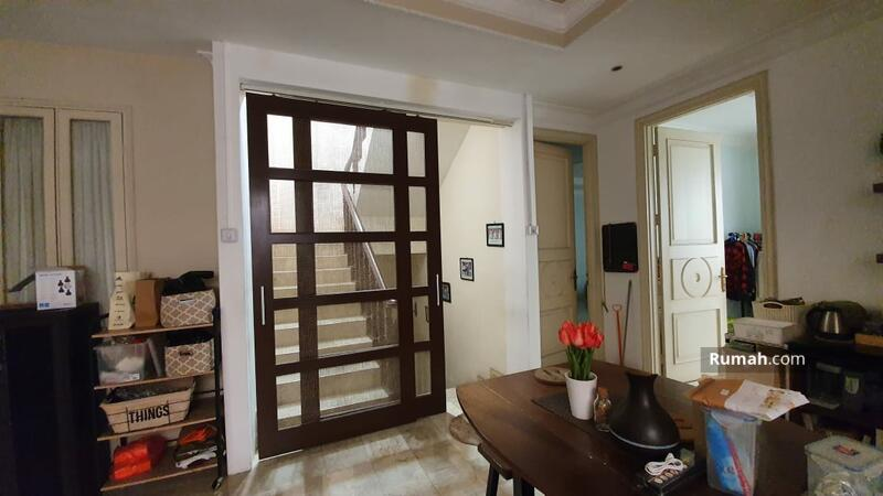 Dijual Rumah Siap Huni Cipete Jakarta Selatan #105642467