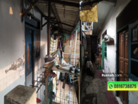 Dijual - kontrakan 7 pintu dekat Kawasan Industri Pulo Gadung - Jakarta