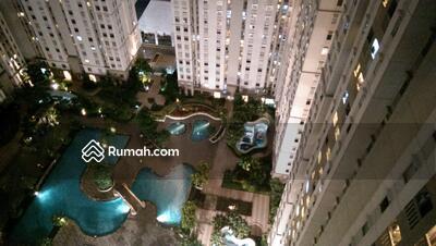 Dijual - Owner Jual Apartment Greenbay Green Bay 2 Kamar View Kolam Pool Keren