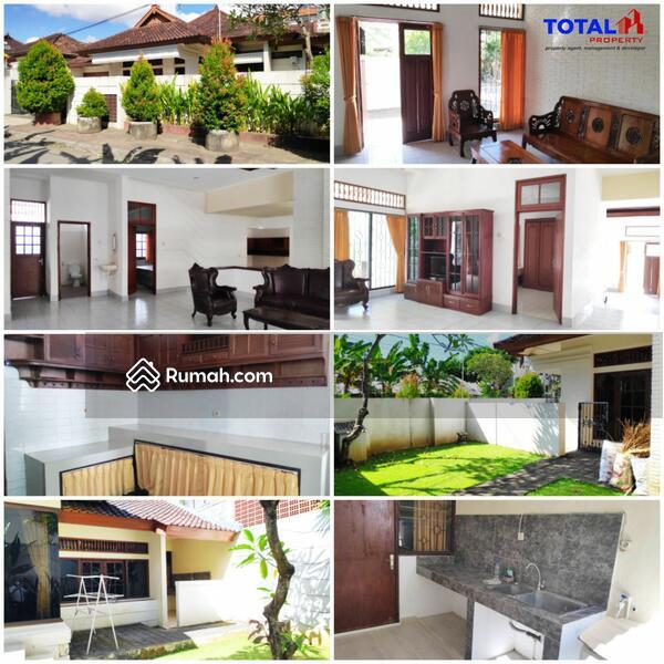 Disewakan Rumah Luas Fully Furnish Lokasi Strategis di Renon, Denpasar Selatan #105644763