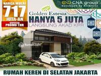 Dijual - Golden Estesia