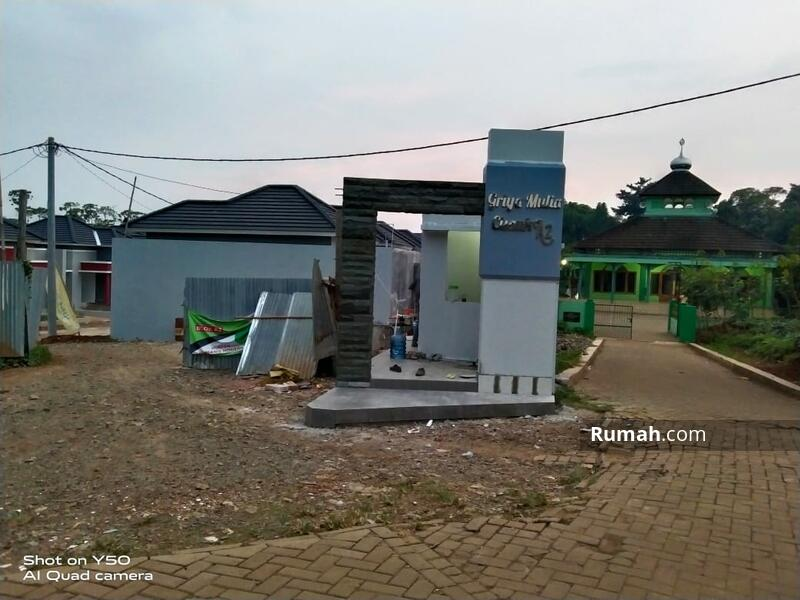 Unit Siap Huni Lokasi Strategis Dekat ke Taman Kota 2 BSD #105648981