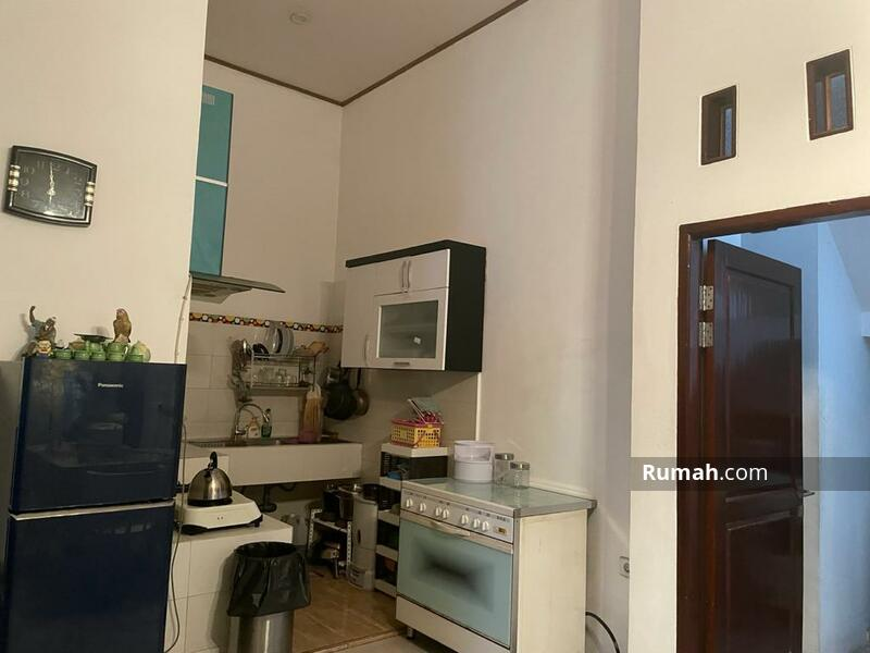 Dijual Rumah di Komplek Lanco Indah Tanjung Barat,Jagakarsa #105663537